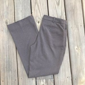 Mossimo Supply Co. Pants - Mossimo women's brown dress pants size 2
